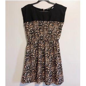 BEBOP | Fit & Flare Dress